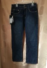 New With Tags Jean Station Boys Jeans  Size 8