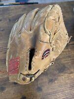 Brooks Robinson Fastback Autograph Model Baseball Glove XFCB 17 Rawlings, USA