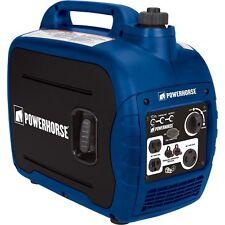 Powerhorse 2000 Watt Portable Inverter Generator CARB-Compliant