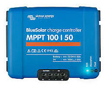 Victron Energy MPPT 100/50 Solar Laadcontroller SCC020050200