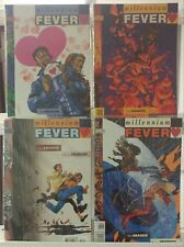 Millennium Fever 1 2 3 4 Complete Set Series Run Lot 1-4 VF/NM
