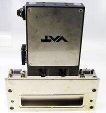 VAT 02010-BE44-0001 Vacuum Gate Valve