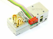 WR42 RX Down Converter Mixer with LNA CHA2069