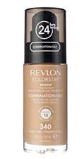 Revlon Colorstay Makeup Foundation Combination/Oily Matte Finish, You Choose