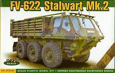 Ace Models 1/72 British FV-622 STALWART Mk.2