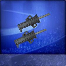 Cepillo de Carbón ESCOBILLAS adecuado para Bosch wfk2801sn01,wfk2801tr01 CON