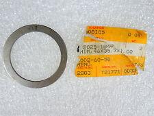 Kawasaki NOS NEW  92025-1849 Shim 46x35.3x1.00 KAF KLF KAF950 KAF620 1988-2015