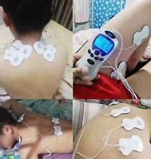 New Digital Therapy Muscle Pain Relief Acupuncture Full Body Massage Machine