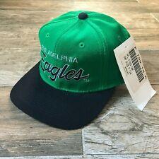 a760103d Philadelphia Eagles Unisex Adult NFL Fan Cap, Hats for sale   eBay
