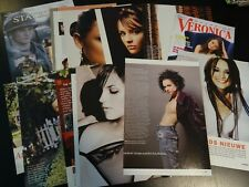 Rachael Leigh Cook  15 full pages   Clippings