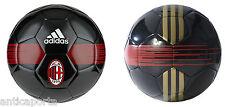 Pallone Originale Milan  2016 2017 Adidas AC MILAN Size 5 Milano 2017 DELUXE