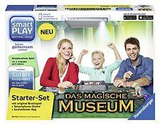 RAVENSBURGER 26804-smartplay: Starterset Museo magico