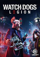 🔥 Watch Dogs: Legion - | OFFLINE ACCESS | PREORDER | 🔥