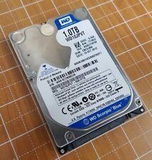 """Western Digital 1TB WD Blue Laptop 2.5"""" Hard Drive SATA WD10JPVT - *New*"""