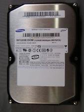 Samsung SV1203E SV1203E/DOM 120gb 5400rpm IDE (PATA) 3.5-Inch Hard Drive