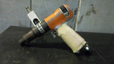 Cleco Pistol Grip Air Powered Nutrunner Mod 40rnal204pb Used Surplus 262