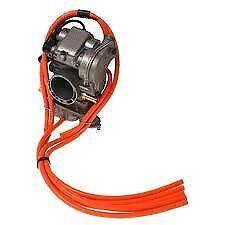 KTM SX50 SX65 SX85 SX125 SX150 SX250 SX300 5 PACK CARBURETTOR HOSE KIT IN ORANGE