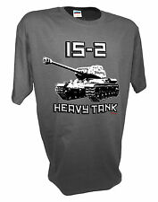 Is2 Stalin Russian Heavy Tank Panzer World of Tanks T34 Red Army Ww2 1/35 Rc Tee