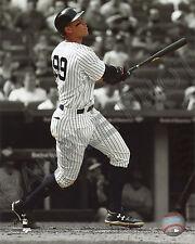 Aaron Judge 2017 New York NY Yankees Spotlight Action 8x10 Photo