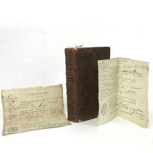Édition Originale NOUVEAU TRAITÉ DE LA CUISINE 1739 Menon PLANCHES