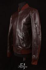 Western-Jacken aus Leder