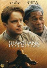 The Shawshank Redemption [New DVD] Ac-3/Dolby Digital, Amaray Case, Dolby, Dub