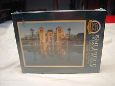 Museum of Archeology Seville, Spain 550 pc Jigsaw Puzzle New