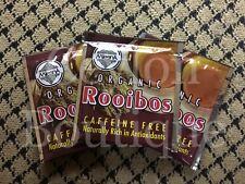 Mlesna Pure Rooibos Tea - Caffeine Free Herbal Tea in Luxury Tea Bags