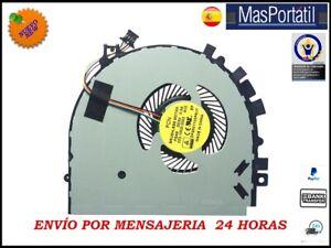 VENTILADOR NUEVO / FAN LENOVO YOGA 500-15ISK  500-15IBD  SH40K42229  FAN25