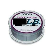 Nylon Shock Leader Line 50m 170lb (4817) VARIVAS