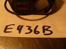 E436B HONDA ATC 82 83 84 200E 200ES 200 E ES BIG RED 53131-958-680 KEY PAD DASH