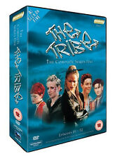 THE TRIBE COMPLETE SEASON 5 DVD Fifth Series Original UK Release New Sealed R2