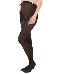 Maternity Stockings Supporting Tights Pregnancy Compression 70DEN relax790