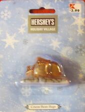 Hershey Holiday Village Cocoa Beans Bag