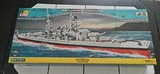 Cobi 4818 Battleship Scharnhorst 2472 Teile NEU&OVP
