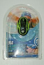 NEW Pyle Sports PSWP25 Waterproof MP3 PLAYER w/ 2 Sets EARBUDS Bundle