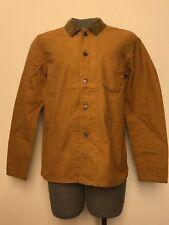 DEUS Ex Machina | Chip Jacket | Color: Ochre | Size: Med | MSRP-->$185