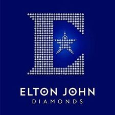 ELTON JOHN Diamonds LP Vinyl Best Of NEW 2017