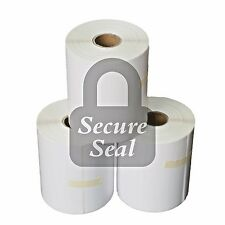 1 128 Rolls 4x6 Direct Thermal Labels 250roll For Zebra Printers Secure Seal