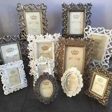 Unbranded Oval Freestanding Photo & Picture Frames