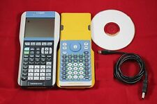 TI-84 Plus Silver Edition nSpire TI84 Keypad Texas Instruments Graphing Calc