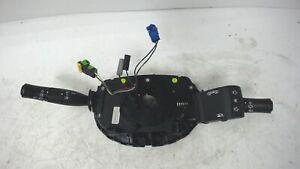 Kombischalter Airbag Schleifring Blinker Wischer 820021645910G4 Renault Megane