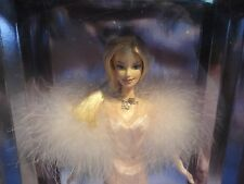 Barbie Collectors Edition 2002 Brand New in Box and Never Removed-Very Elegant
