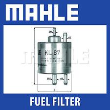 MAHLE Inline Fuel Filter KL 873 - KL873 - VW, Volkswagen Crafter 2.0