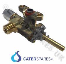 VA11 Lincat Salamandra Plancha Gas Válvula de Tap Parrilla De Gas GS4 GS7 GR7 GR3 Nat Lpg