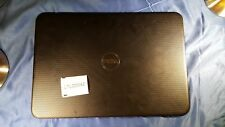 #LTLID042 - Dell Inspiron 15-3512 Back Cover Lid 0XTFGD
