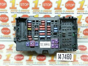 2015-2018 CHEVROLET SILVERADO SIERRA FUSE RELAY JUNCTION BLOCK BOX 23459420 OEM