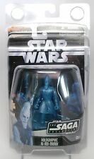 Star Wars The Saga Collection - Holographic Clone Commander Cody - #056 2006 NIP