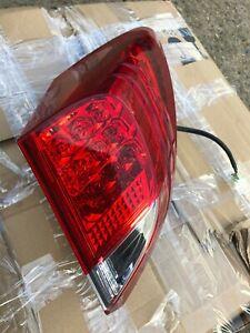 HONDA CIVIC MK9 O/S  REAR LIGHT UNIT 3350ATVOE00201  2012 - 2014