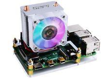 30Pcs Raspberry Pi 3 Heatsink Fans Pure Aluminum Heat Sink Fr Cooling Pi 2 10Set